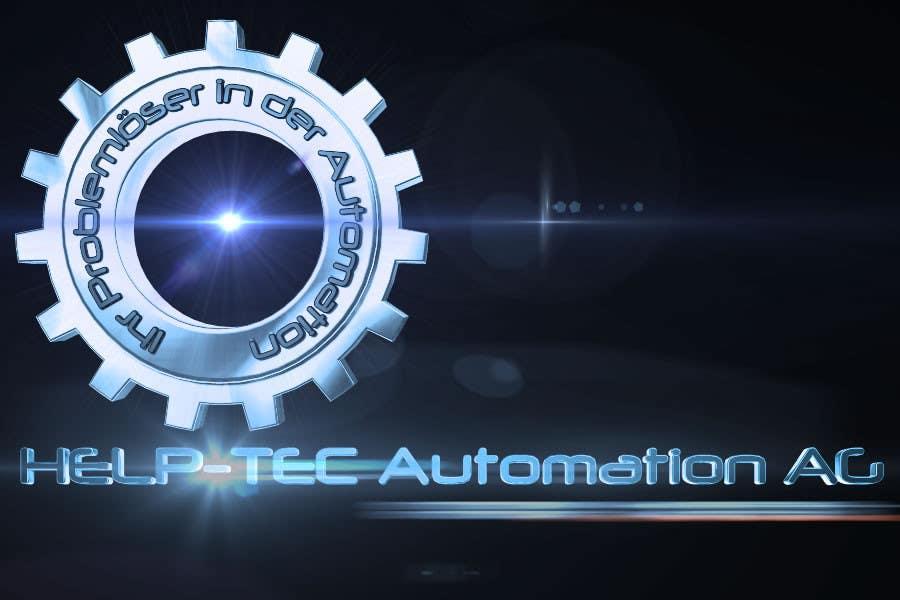 Inscrição nº                                         11                                      do Concurso para                                         Logo Design for HELP-TEC Automation AG