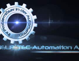 nº 11 pour Logo Design for HELP-TEC Automation AG par blend4design