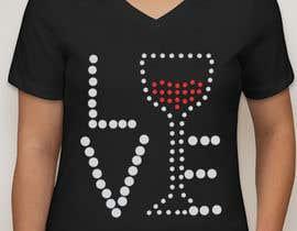 Nro 187 kilpailuun Design a T-Shirt käyttäjältä KaimShaw