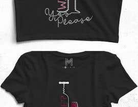 Nro 156 kilpailuun Design a T-Shirt käyttäjältä gilart