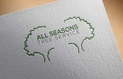 #65 for Logo for Tree Service Contractor by designcr