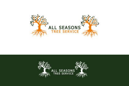 #39 for Logo for Tree Service Contractor by mohammedgoda1112
