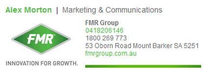 Image of                             HTML Email Signature Design -- 2