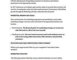 #3 for Social Media Marketing by rjmccone