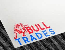 #10 for BullTrades Logo Design by Avinavkr