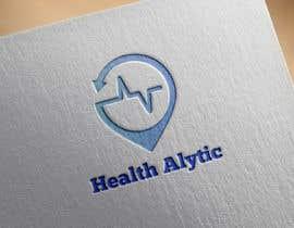 nº 653 pour Design a Logo for HealthTech startup par sovonghoshsg