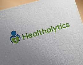 nº 25 pour Design a Logo for HealthTech startup par Rubel88D