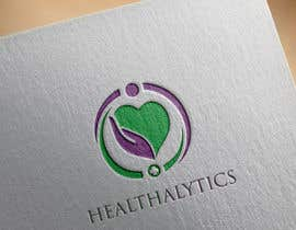 nº 550 pour Design a Logo for HealthTech startup par global00337