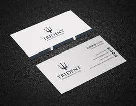 nº 333 pour Design some Business Cards par Neamotullah