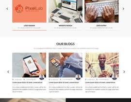 #11 for Design a Website Mockup by adixsoft