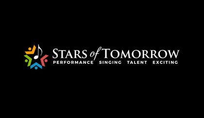 #18 for Stars of Tomorrow - Logo by Huelevel