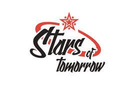 nº 46 pour Stars of Tomorrow - Logo par Naumovski