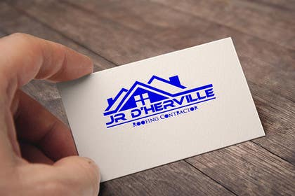 #7 for Design a Logo - Roofing by sagor3210