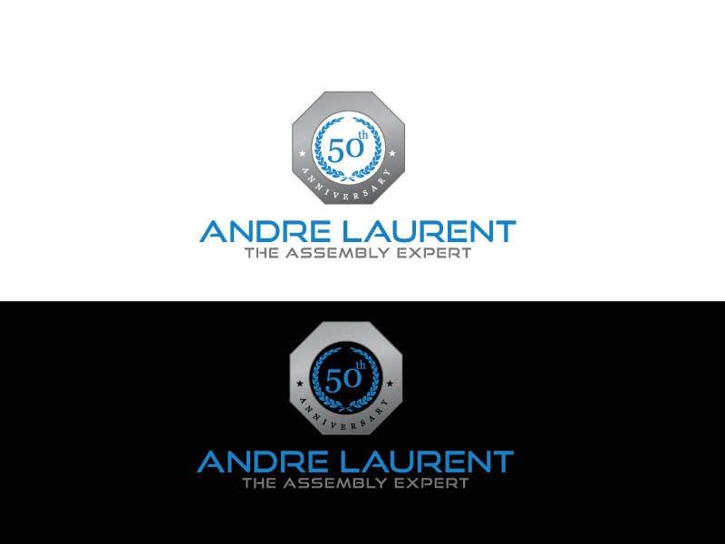 Proposition n°84 du concours AL: Design a Logo