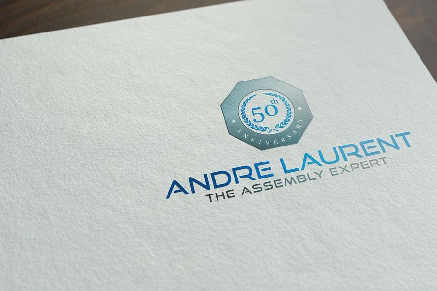Proposition n°85 du concours AL: Design a Logo
