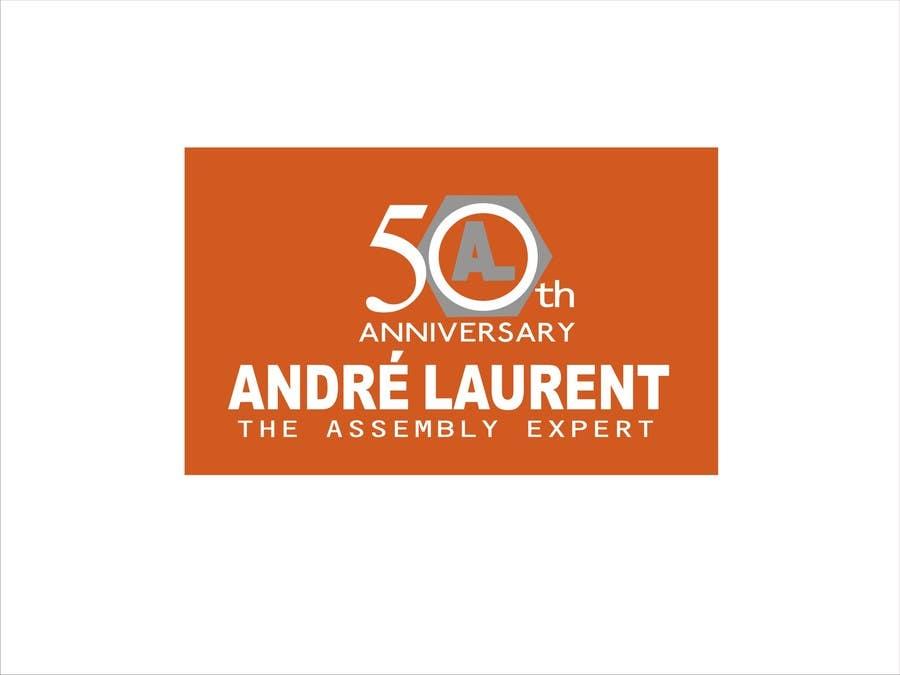 Proposition n°93 du concours AL: Design a Logo