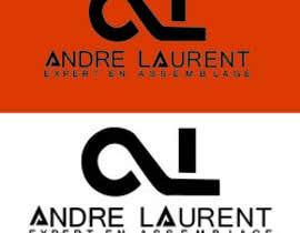 #36 for AL: Design a Logo by mhsuhan