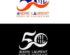 #96 for AL: Design a Logo by mhsuhan