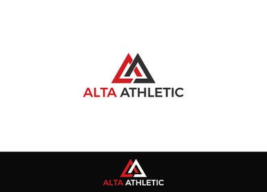 #164 for Logo for a Sports Performance Brand by NishantaMondal