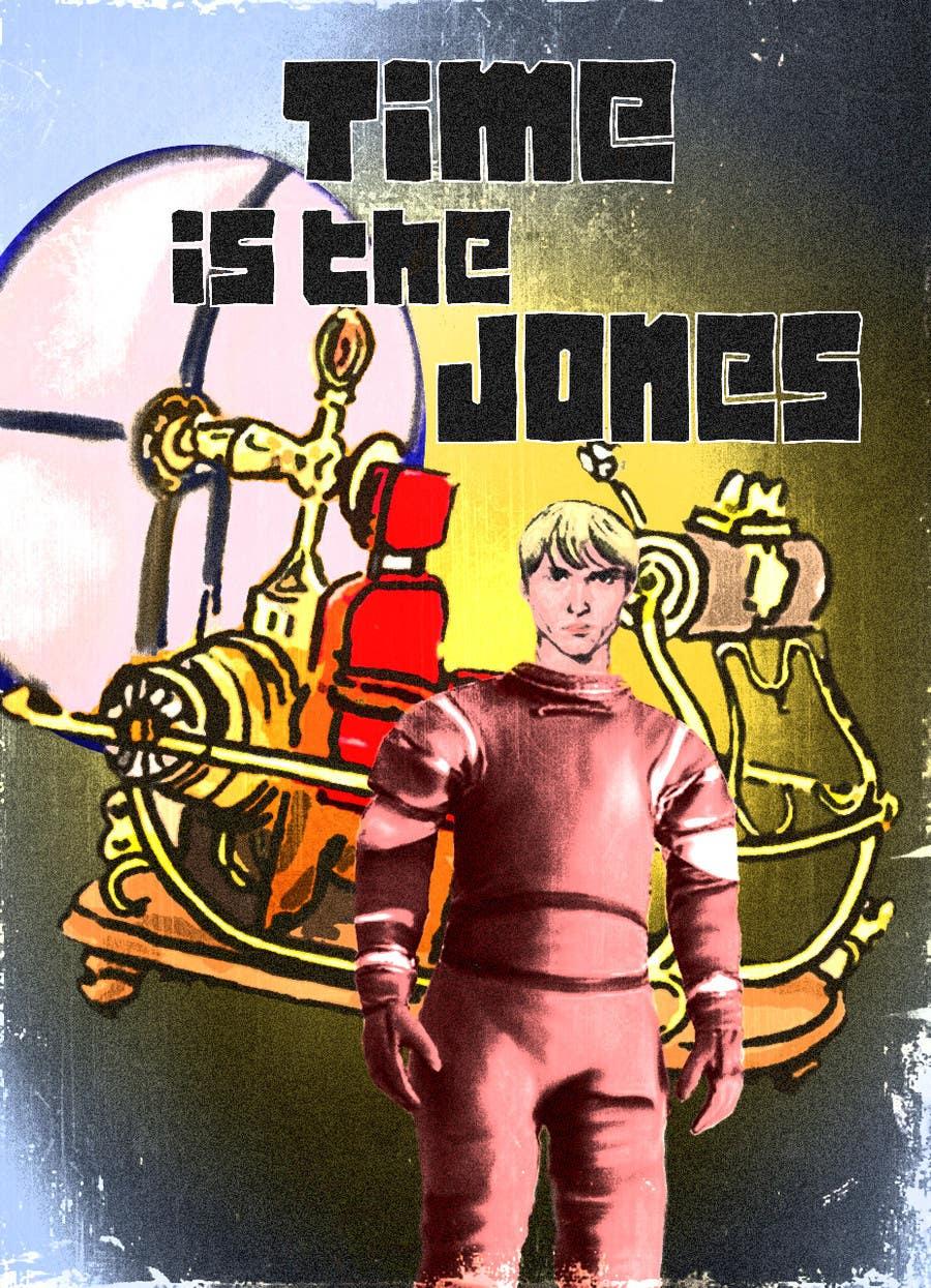 Proposition n°34 du concours Time is the Jones