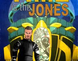 #38 para Time is the Jones de MaKArty