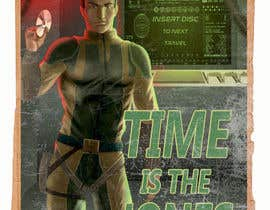 nº 43 pour Time is the Jones par KALAUDIO2