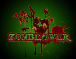 #126 for ZOMBEAWER by ZenbayMono