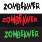 Proposition n° 370 du concours Graphic Design pour ZOMBEAWER