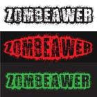 Proposition n° 347 du concours Graphic Design pour ZOMBEAWER