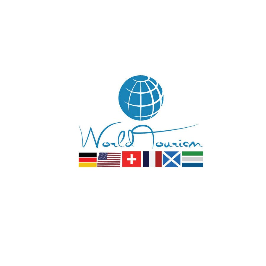 Proposition n°139 du concours NEW GLOBAL BRAND - Design a Logo for World Tourism