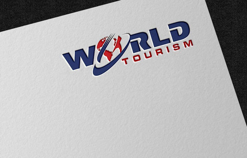 Proposition n°120 du concours NEW GLOBAL BRAND - Design a Logo for World Tourism