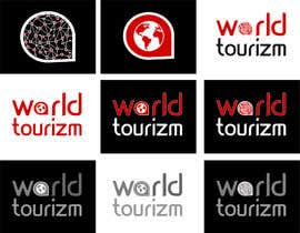 nº 166 pour NEW GLOBAL BRAND - Design a Logo for World Tourism par shahbazseyidli