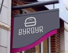#55 for Logo design & branding by rufom