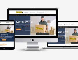 #19 for Build a website for moving company by latifulimran