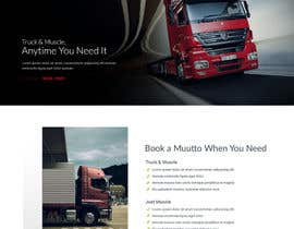 #15 for Build a website for moving company by syrwebdevelopmen