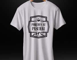 nº 7 pour Tee Shirt Logo Design par stuartcorlett