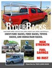 Proposition n° 8 du concours Advertising pour Create a Flyer for High Speed Welding/ RyderRacks