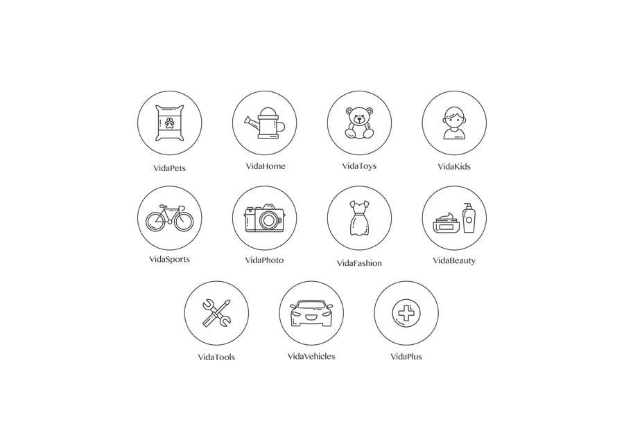 Proposition n°20 du concours Design some Icons