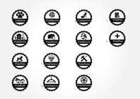 Proposition n° 29 du concours Graphic Design pour Design some Icons