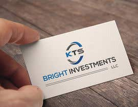 #74 for KTS Logo for an investment company by sorifulislamsori