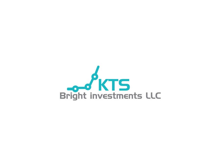 Proposition n°79 du concours KTS Logo for an investment company