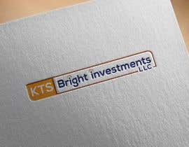 #89 for KTS Logo for an investment company by aminul1238
