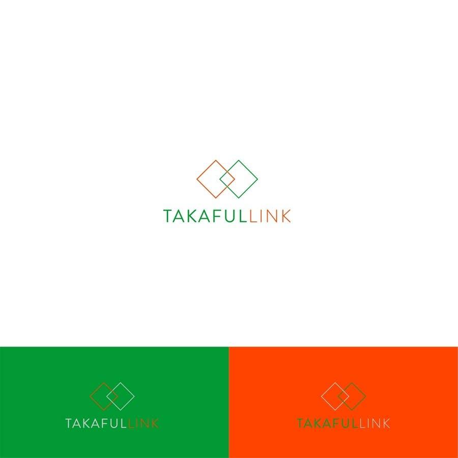 Contest Entry #344 for Design a Logo for TAKAFULLINK