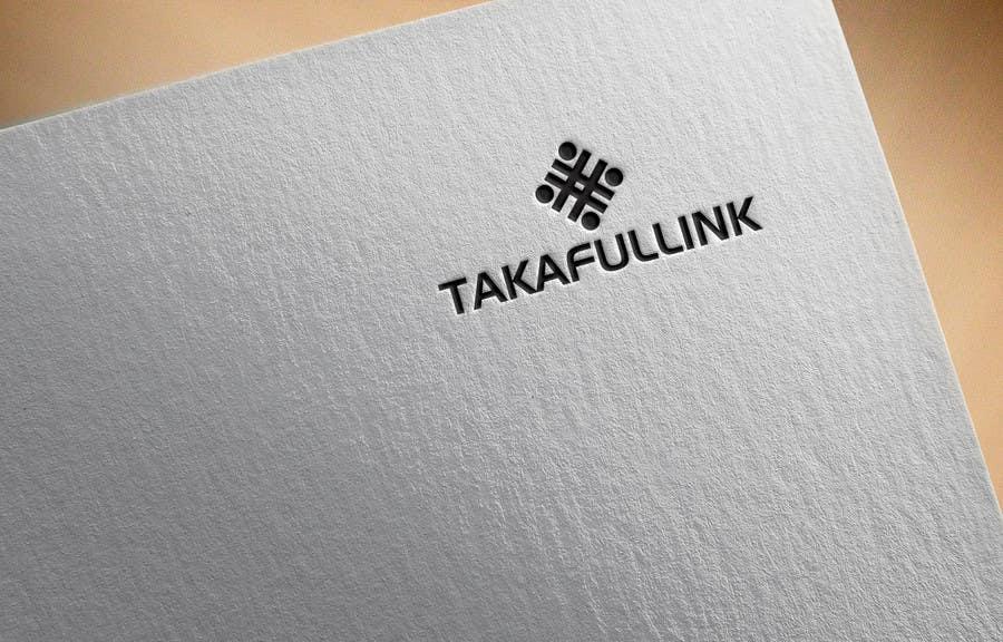 Contest Entry #372 for Design a Logo for TAKAFULLINK