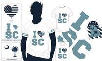 Proposition n° 105 du concours Graphic Design pour Design a T-Shirt