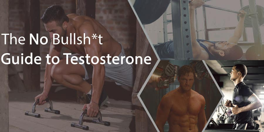 c32f2fe8c3d Entry  17 by RahmanAtik for Design a Banner for a Mens Fitness ...