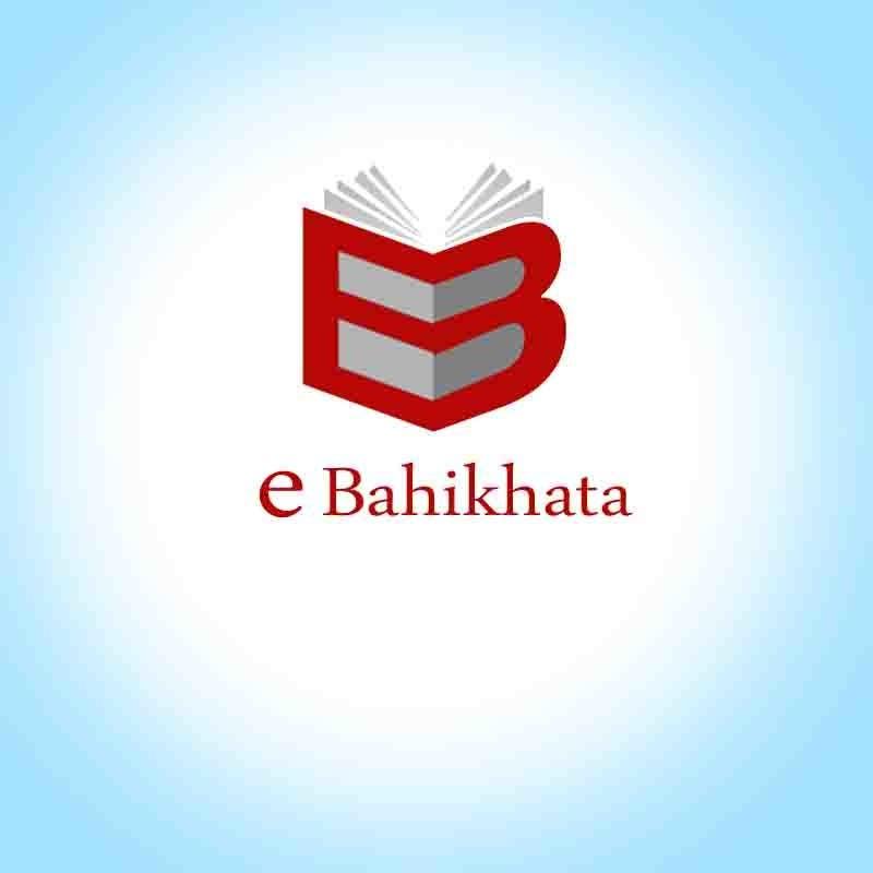 Proposition n°26 du concours Design a Logo-ebahikhata