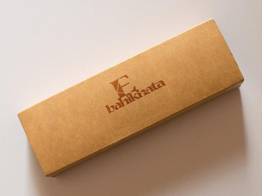 Proposition n°17 du concours Design a Logo-ebahikhata
