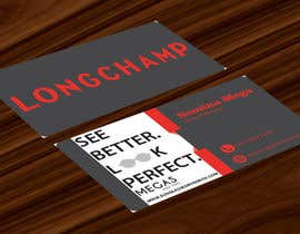 #78 for Design 2 Business Cards (logos & info attached) by amipronoy
