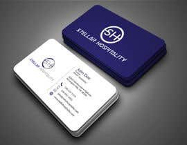 #4 for DESIGN A BUSINESS CARD by sanjoypl15